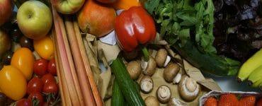Lebensmittel Markt