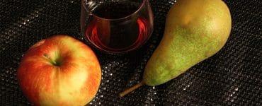 Obst Likör