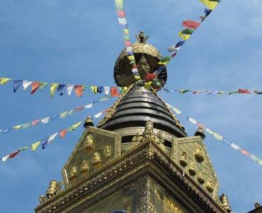 Tibet, Black Diamond