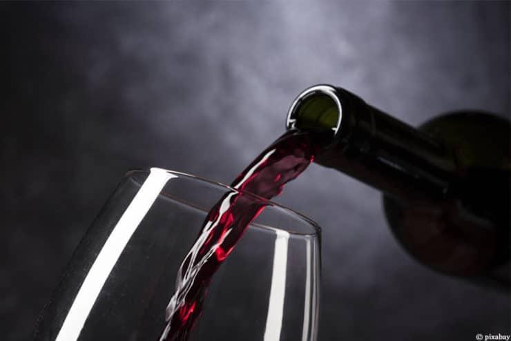 Fruchtwein selber machen